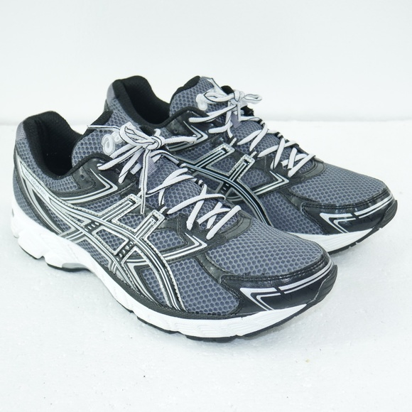 5da387caf263 Asics Other - Asics Gel Equation 8 Mens 12 Gray Athletic Shoes
